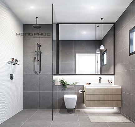 mẫu thiết kế nhà tắm đẹp